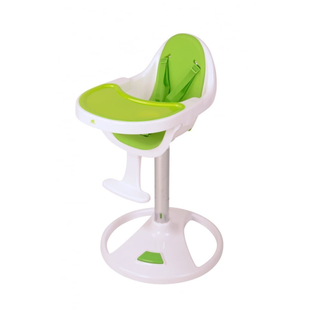 high chairs uk galvanized metal v i b spin chair feeding from pramcentre