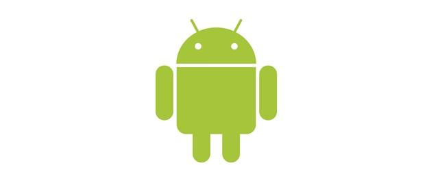 Gambar Maskot Android