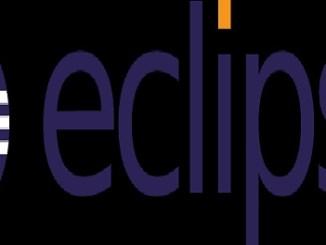 Gambar logo Eclipse (www.eclipse.com)