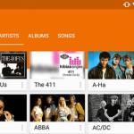 Tips Mengatur Akun Pada Google Play Music