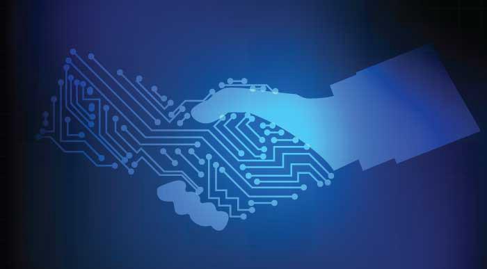 Token dan teknologi Blockchain