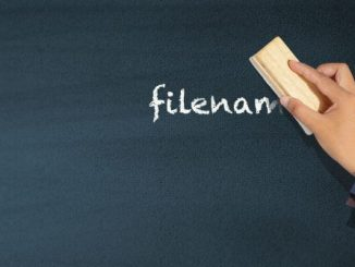 Tutorial Rename file on Linux