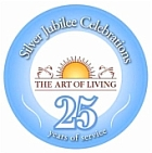 Art of Living Jubillee logo