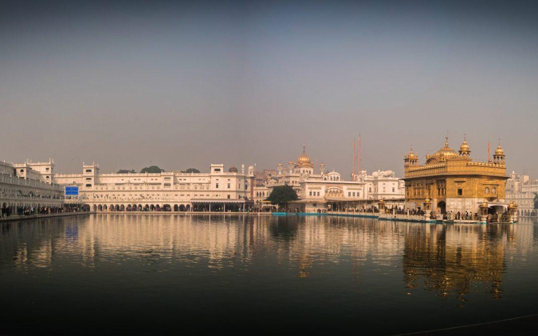 Viagem: Índia Março de 2018