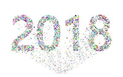 O Que Os Números Revelam Sobre 2018