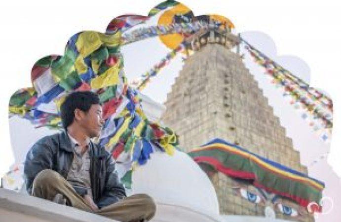 viagem à India e Nepal