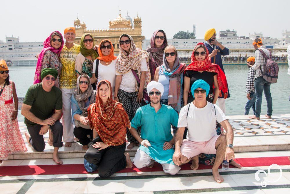 Viagem Índia Março 2018