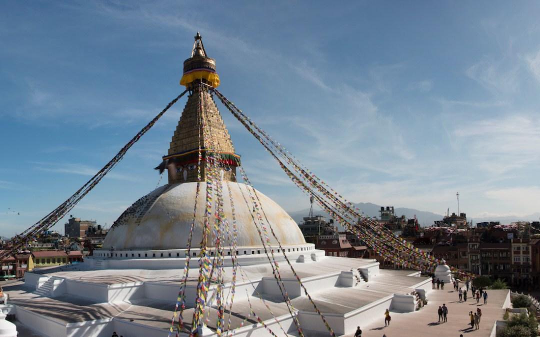Pacote Terrestre de Viagem Ao Butão & Nepal