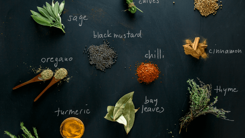Spices to Keep You Healthy in Winter