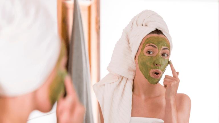 Ayurvedic Detox Face Mask