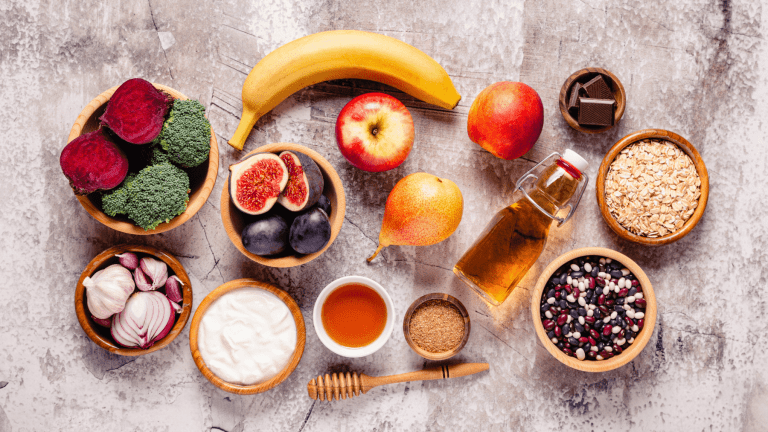 Healing Your Gut with Ayurveda