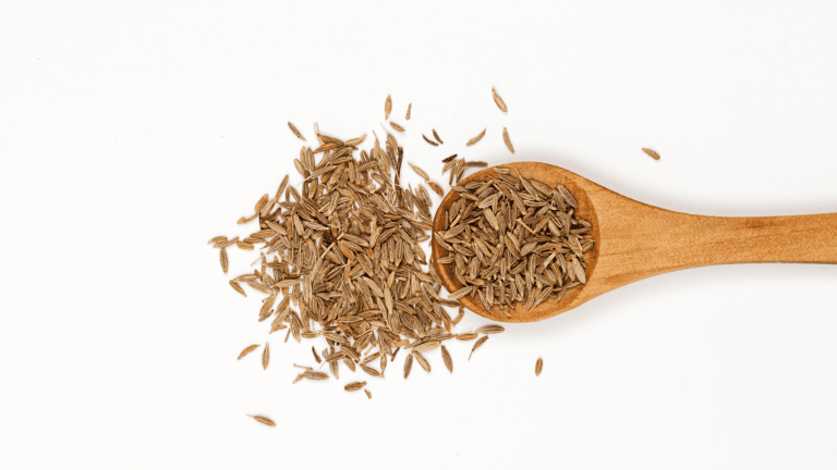 After-Meal Seeds Recipe