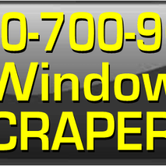 Volvo Xc90 Wiring Diagram Honeywell Wifi Cool Products 240 Window Scrapers