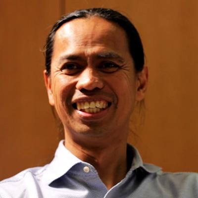 Master Hector Ramos