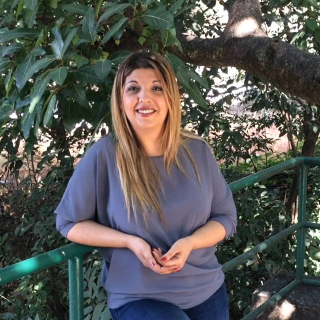 Denisa Andreea Tudor