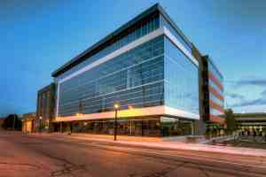 Bader Rutter Headquarters   Plunkett Raysich Architects, LLP