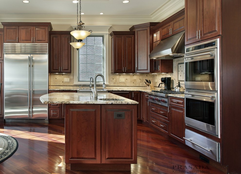 Prasada Kitchens And Fine Cabinetry: Kitchen Remodelling Mississauga Ontario