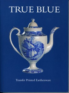 THE WEDGWOOD MUSEUM, Published by the Friends of Blue, Oxfordshire, 1998