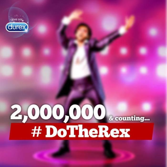 DoTheRex Youtube 6 May
