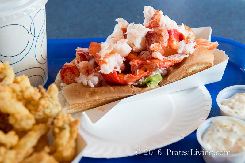 Fresh Lobster Boston Ma