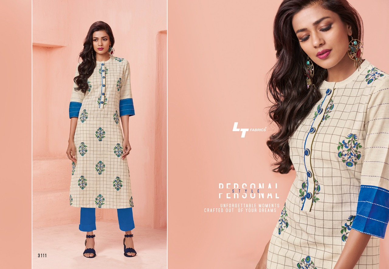 0c259c52e3 Lt Nitya vol 31 3101-3112 series Wholesale designer Kurtis Collection  Wholesaler price seller in surat