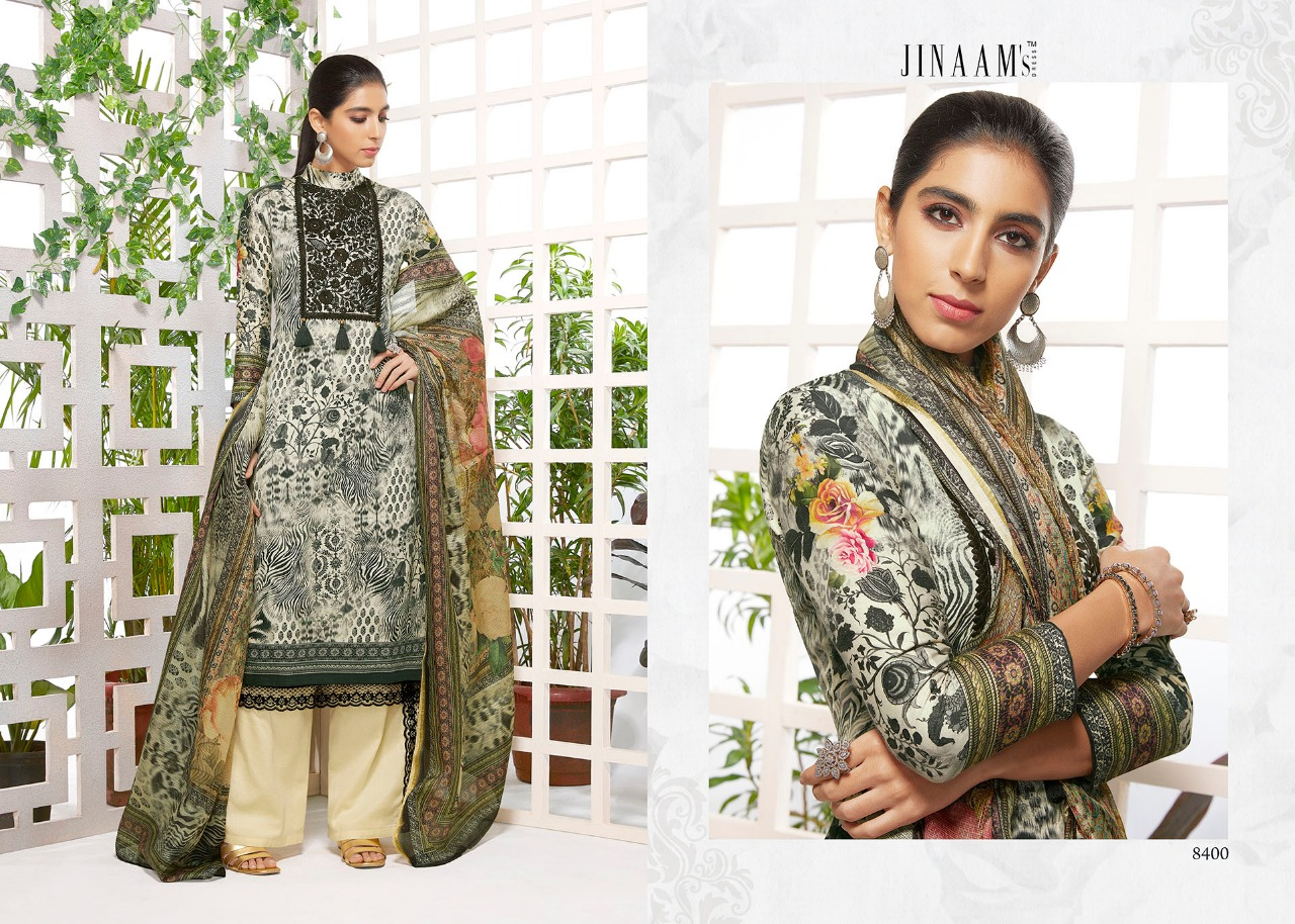 9b06c2ab24 Buy online Jinaam amore Catalog Wholesale cotton stain print with ...