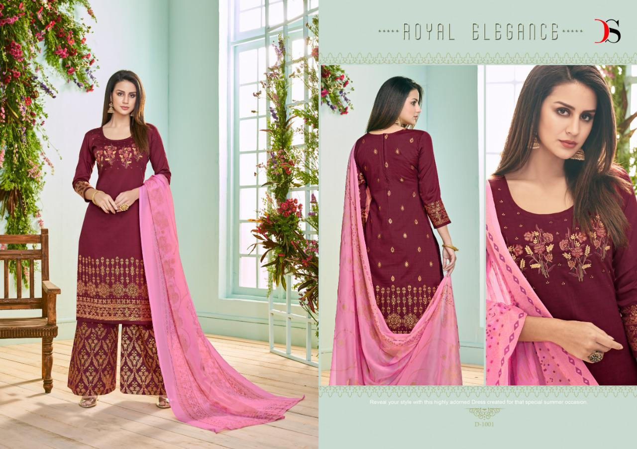 8b213985b5 DOWNLOAD ZIP · DOWNLOAD PDF Deepsy roza jam silk cotton Embroidery Punjabi  suits wholesale supplier