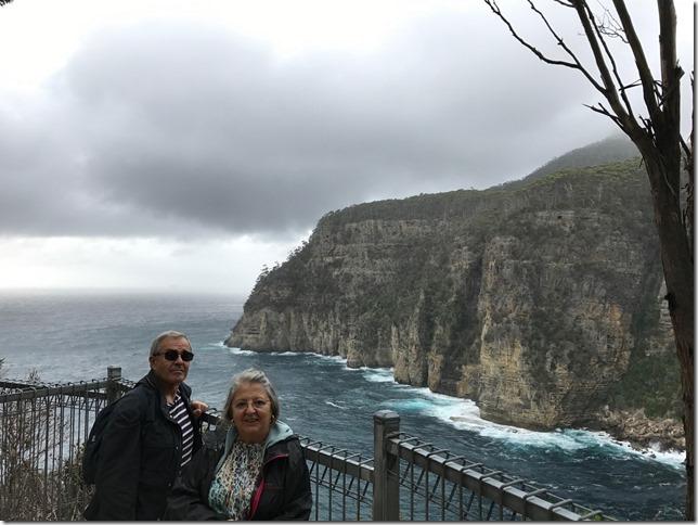 21 Costa Tasmania