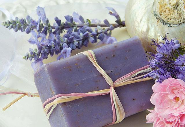 Aromatik sabun nasıl yapılır?