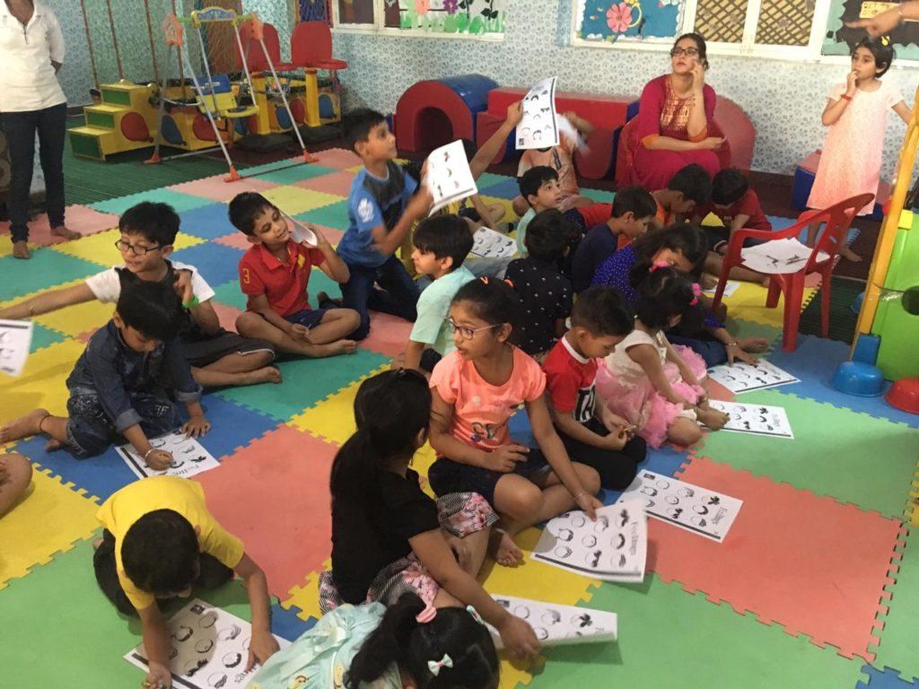 Safe Unsafe And Unwanted Skoolbag Preschool
