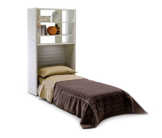 Milano Bedding Patrick mobile letto uffici