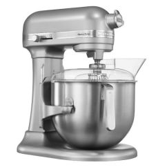 Kitchen Aid Silver Ada Sink Kitchenaid Robot Da Cucina/impastatrice Planetaria ...