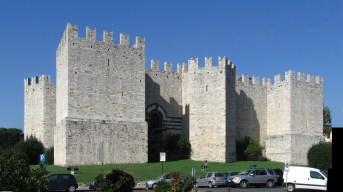 Castello dell'Imperatore (foto: Rolando Valdiserri).