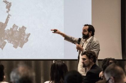 Crowdlab: AMBIENTE E AGRICOLTURA (foto: Fabrizio Bruno).