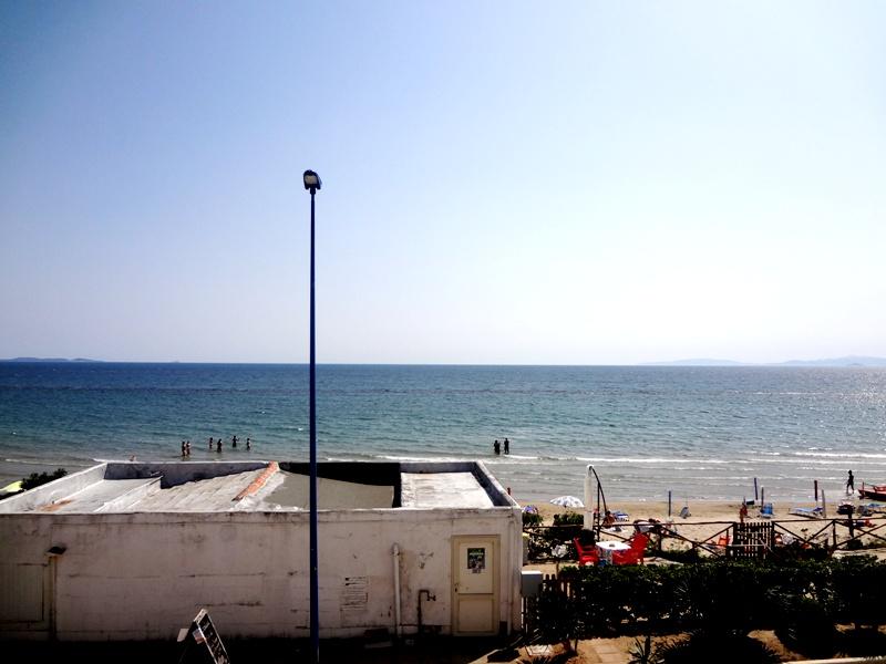 Fronte mare a Pratoranieri 67 posti letto  Agenzia Immobiliare Pratoranieri Mare