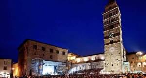 PISTOIA BLUES Piazza Duomo