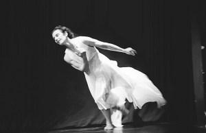 Beatrice Libonati stage The Loom Prato