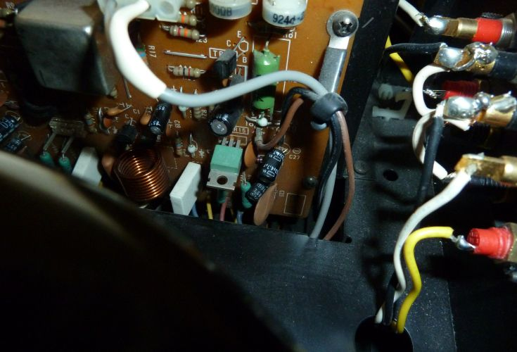 Temperature Then An Relay Is Switched On Until The Temperature Comes