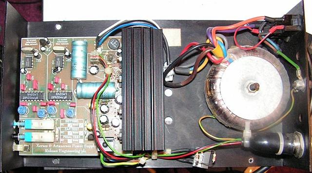 Quad Op Amp Circuit