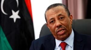 Libyan-Prime-Minister
