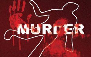 बाग के ठेकेदार पर बच्चे की हत्या का आरोप