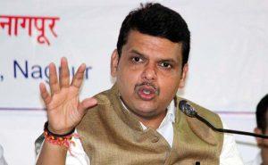 महाराष्ट्र : फड़णवीस मंत्रिमंडल का कल होगा विस्तार
