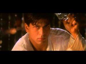 शाहरूख को लौट आना चाहिए था: शिवसेना