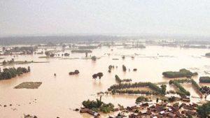 बिहार, उप्र में बाढ़ से 47 और लोगों की मौत; असम, पश्चिम बंगाल में स्थिति में सुधार