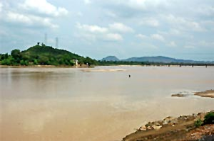 Phalgu-River