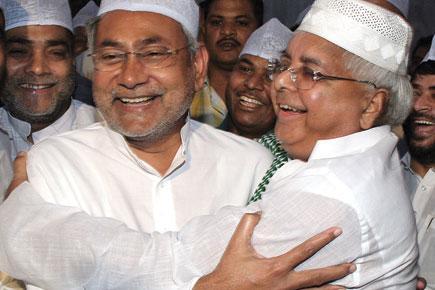 Lalu Nitish