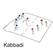 kabbadi
