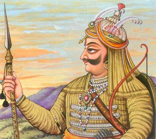 maharana-pratap-singh
