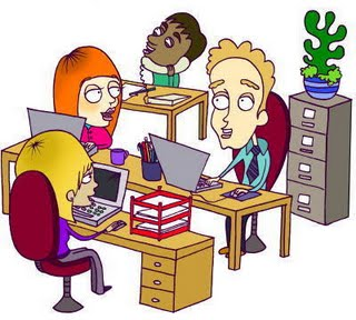 office_cartoon