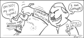 political-cartoon